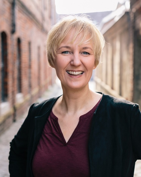 Anne-Katrin Thierschmidt